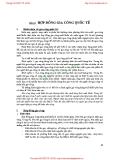 GIÁO TRÌNH LẬP KẾ HOẠCH SẢN XUẤT NGÀNH MAY - LẬP KẾ HOẠCH SẢN XUẤT NGÀNH MAY - BÀI 4