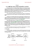 GIÁO TRÌNH TỰ ĐỘNG HÓA QUÁ TRÌNH SẢN XUẤT - CHƯƠNG 2