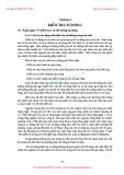 GIÁO TRÌNH TỰ ĐỘNG HÓA QUÁ TRÌNH SẢN XUẤT - CHƯƠNG 4