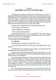 GIÁO TRÌNH TỰ ĐỘNG HÓA QUÁ TRÌNH SẢN XUẤT - CHƯƠNG 5