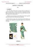Giáo trình Thiết kế trang phục IV - Phần 2: Phương pháp thiết kế - Chương 3