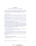 Giáo trình bảo quản nông sản - Chương 10: Quản lý chất lượng nông sản sau thu hoạch