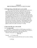 Giáo trình -Thổ nhưỡng học - chương 11