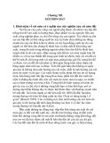 Giáo trình -Thổ nhưỡng học - chương 12