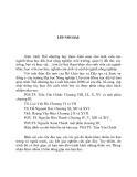 Giáo trình -Thổ nhưỡng học - chương 1