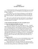 Giáo trình -Thổ nhưỡng học - chương 2