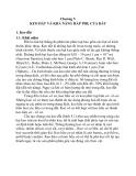 Giáo trình -Thổ nhưỡng học - chương 5