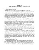 Giáo trình -Thổ nhưỡng học - chương 8