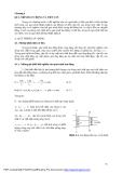Giáo trình - Nhiệt động lực học - chương 4
