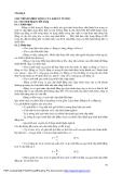 Giáo trình - Nhiệt động lực học - chương 6