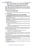 BÀI GIẢNG LUẬT DOANH NGHIỆP - BÀI 2: ĐỊA VỊ PHÁP LÝ CỦA DOANH NGHIỆP THEO PHÁP LUẬT HIỆN HÀNH Ở NƯỚC TA