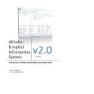 Alibobo Hospital Information System  v2.0 6/2010