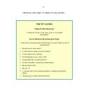 Tài liệu hướng dẫn khuyến nông theo định hướng thị trường phần 5