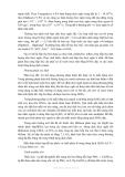 Giáo trình phân tích môi trường phần 8