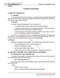 Giáo trình động cơ đốt trong 1 - Chương 4