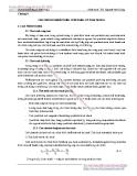 Giáo trình động cơ đốt trong  1 - Chương 8