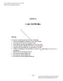 Giáo trình ô tô 2 - Chương 6