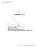 Giáo trình ô tô 2 - Chương 9