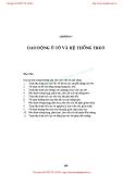 Giáo trình ô tô ( dùng cho hệ cao đẳng ) - Chương 7