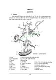 Giáo trình kỹ thuật sửa chữa moto xe máy - Chương 10