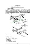 Giáo trình kỹ thuật sửa chữa moto xe máy - Chương 12