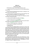 Giáo trình kỹ thuật sửa chữa moto xe máy - Chương 14