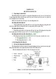 Giáo trình kỹ thuật sửa chữa moto xe máy - Chương 7