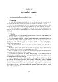 Giáo trình tính toán thiết kế ô tô - Chương 12