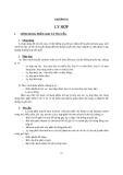 Giáo trình tính toán thiết kế ô tô - Chương 3