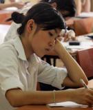 Đề thi tuyển sinh đại học năm 2011 môn Vật lý khối A (Mã đề 817)