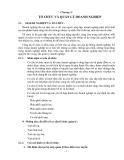 Giáo trình quản trị kinh doanh trong doanh nghiệp xây dựng - Phần : Những vấn đề chung về quản trị doanh nghiệp - Chương 2