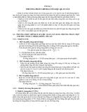 GIÁO TRÌNH ĐỊNH MỨC XÂY DỰNG CƠ BẢN - PHẦN I ĐỊNH MỨC LAO ĐỘNG VÀ THỜI GIAN SỬ DỤNG MÁY - CHƯƠNG 3