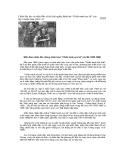 """Chiến đấu bảo vệ miền Bắc xã hội chủ nghĩa, đánh bại """"Chiến tranh cục bộ"""" của Mỹ ở miền Nam (1965-1968)"""
