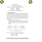 Giáo trình xử lý dữ kiện và phương pháp thu thập dữ kiện trong nguyên lý đo tốc độ động cơ ô tô p2