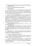 Giáo trình xử lý nước các hợp chất hữu cơ bằng phương pháp cơ lý học kết hợp hóa học-hóa lý p9