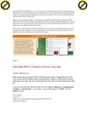 Giáo trình hướng dẫn 5 cách khóa an toàn địa chỉ email của bạn khi có dấu hiệu bị xâm nhập p10