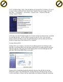 Giáo trình hướng dẫn chống phân mảnh dung lượng ổ cứng bằng tính năng Disk Defragmenter p7