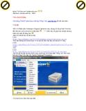 Giáo trình hướng dẫn phương pháp tối ưu window xp bằng Silvery hat harker p10