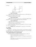 Giáo trình sử dụng bộ giải mã lệnh và bộ đếm chương trình thông qua tần số xung clock chuẩn p2