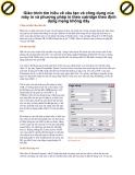 Giáo trình tìm hiểu về cấu tạo và công dụng của máy in và phương pháp in theo catridge theo định dạng mạng không dây p1