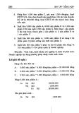 Bài tập và bài giải nguyên lý kế toán part 8
