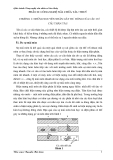 Giáo trình: Công nghệ sửa chữa vỏ tàu thủy part 1