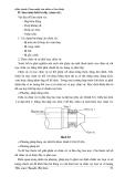 Giáo trình: Công nghệ sửa chữa vỏ tàu thủy part 8