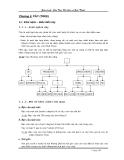 Giáo trình CẤU TRÚC DỮ LIỆU VÀ GIẢI THUẬT - Chương 5