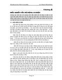 Giáo trình điện tử công nghiệp - Chương 4: Điều khiển tốc độ động cơ điện