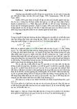 BÀI GIẢNG ĐIỀU KHIỂN THÔNG MINH - CHƯƠNG 2 TẬP MỜ VÀ CÁC QUAN HỆ