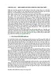 BÀI GIẢNG ĐIỀU KHIỂN THÔNG MINH - CHƯƠNG 6 ĐIỀU KHIỂN MỜ DÙNG PHƯƠNG PHÁP TRI THỨC