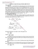 BÀI GIẢNG VỀ - MẠCH ĐIỆN II - CHƯƠNG II : PHÂN TÍCH MẠCH TRONG MIỀN TẦN SỐ