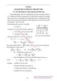 GIÁO TRÌNH MÁY ĐIỆN I - Phần I: Máy điện một chiều - Chương 4