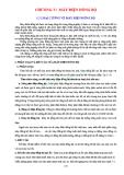 GIÁO TRÌNH MÁY ĐIỆN KHÍ CỤ ĐIỆN - PHẦN I MÁY ĐIỆN - CHƯƠNG 5